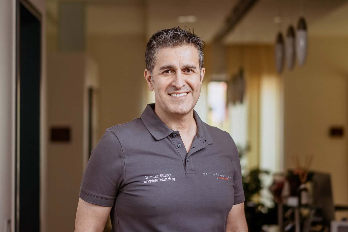 Dr. med. Mehmet Rüzgar